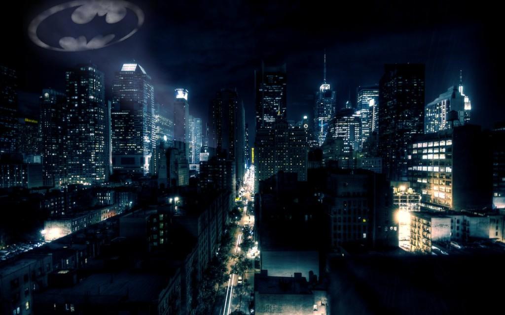 Gotham City Negative Reputation Environment