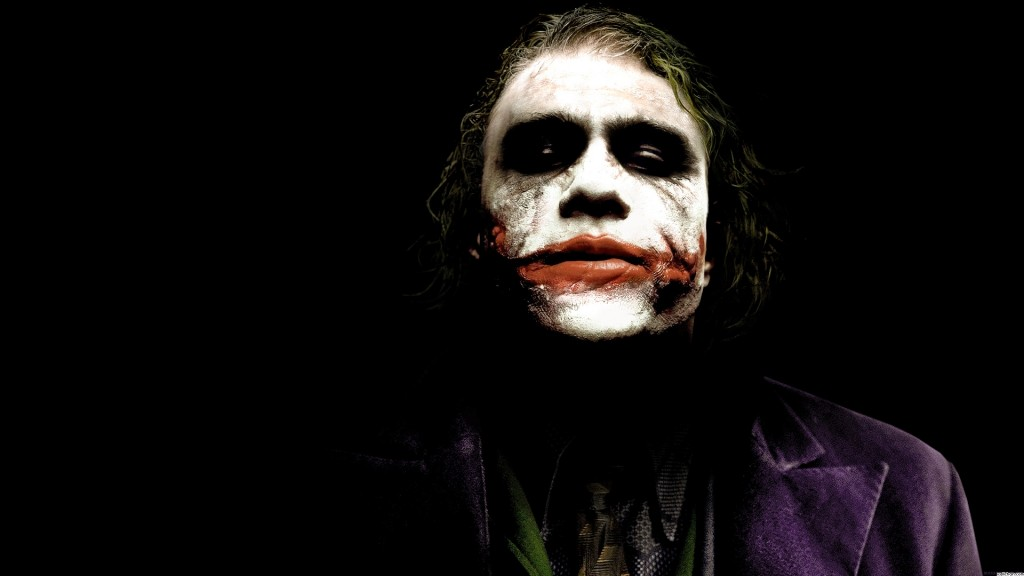 batman joker villain superhero Academy