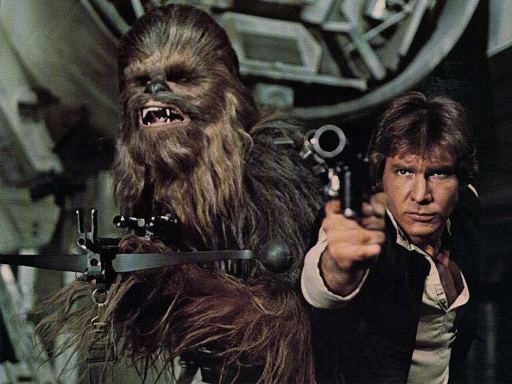han solopreneur and chewy