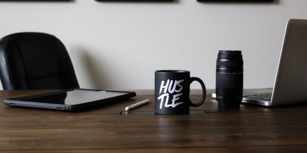 Learn How To Keep Your Focus (For New Entrepreneurs)